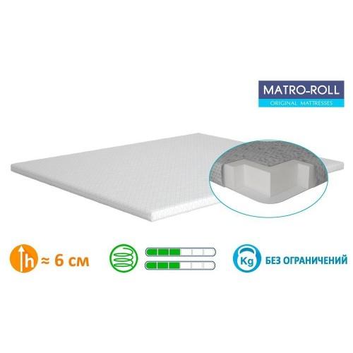 Матрас Matro-Roll-Topper Air Standart 3+1