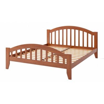 Кровать Camelia Мелиса орех