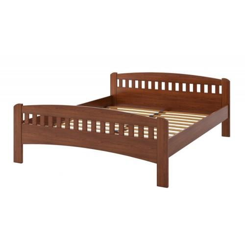 Кровать Camelia Розалия цвет орех