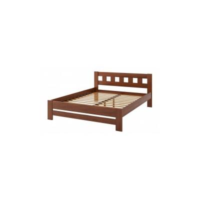 Кровать Camelia Сакура натуральное дерево