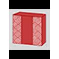 Шкафы-купе с пескоструем