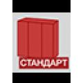 Шкафы-купе СТАНДАРТ